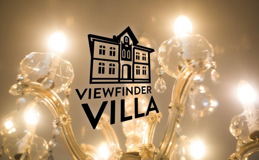 Willkommen in der Viewfinder-Villa